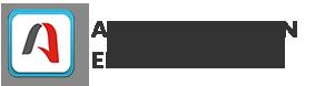 Alpha Precision Logo